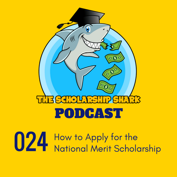 024: How to Apply for the National Merit Scholarship, Step by Step
