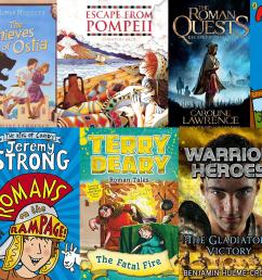 Best children's books about Ancient Rome   TheSchoolRun [ 1152 x 2044 Pixel ]