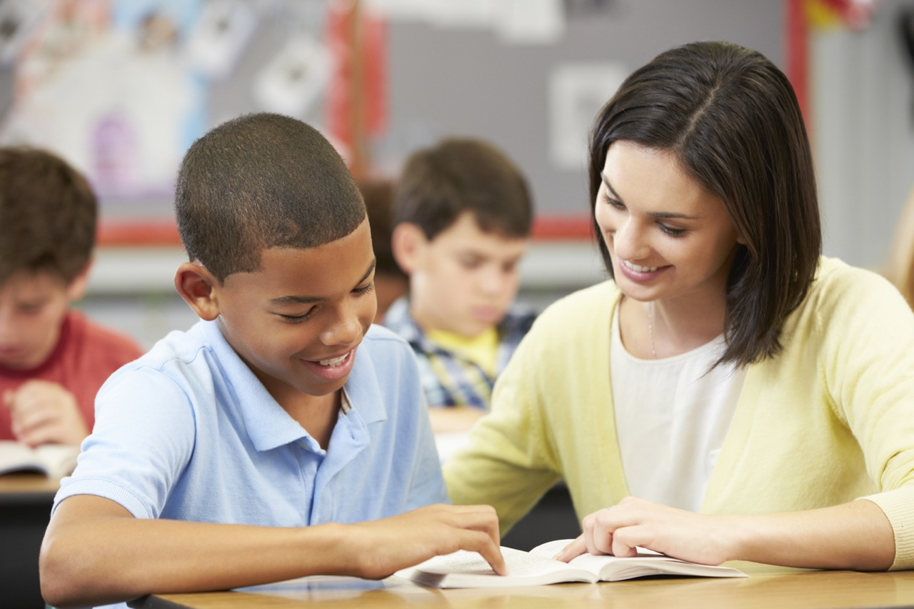 Guided Reading Explained For Primary School Parents