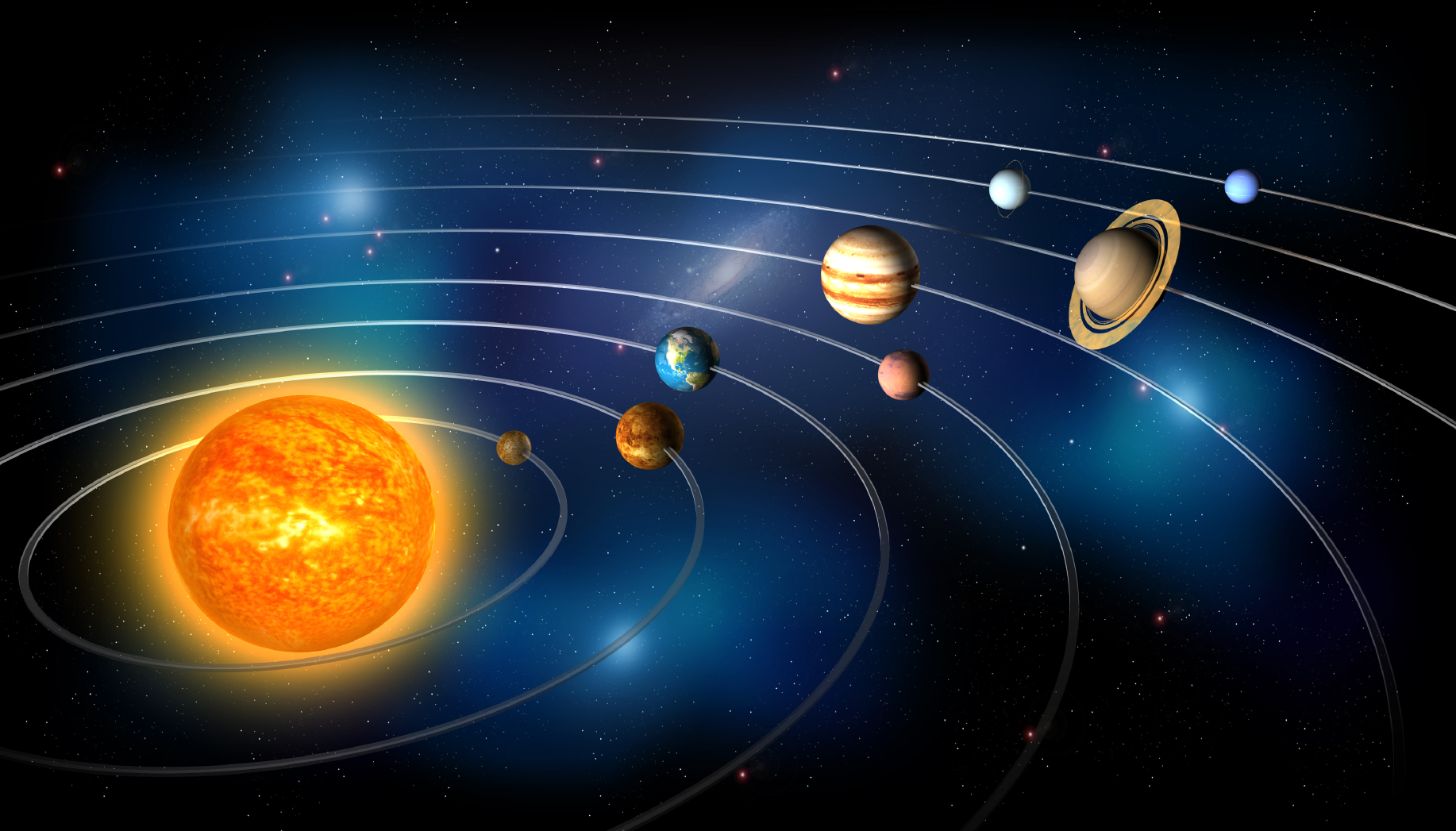 hight resolution of The Solar System   TheSchoolRun