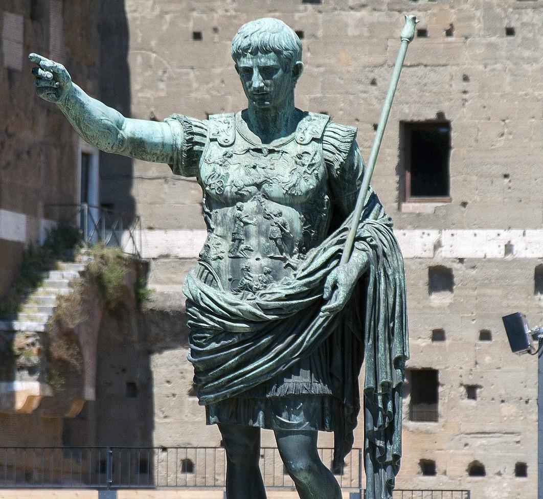Julius Caesar For Children