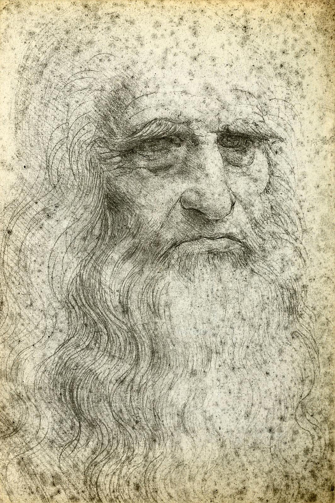 Leonardo Da Vinci For Children