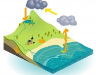 water cycle diagram with questions mercruiser pump the explained for children what is