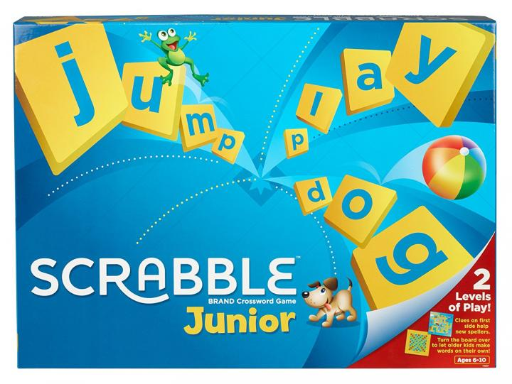 Word Board Games For Children Family Word Games Kids