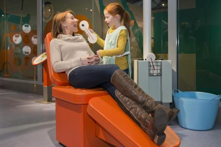 Eureka The National Childrens Museum reviewed for