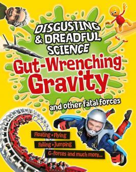 Understanding Gravity For Ks1 And Ks2 Children