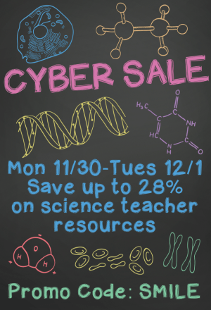 Cyber Sale – SAVE 20%