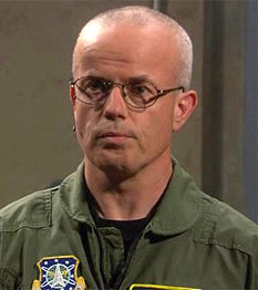 Gary Jones, Stargate SG-1