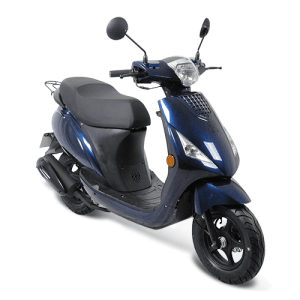 AGM SP50 donkerblauw