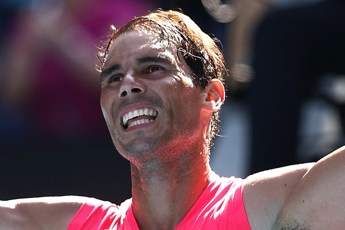 Australian Open 2020 LIVE SCORE: Nadal wins but Konta and Edmund crash out on Day 2 – latest updates