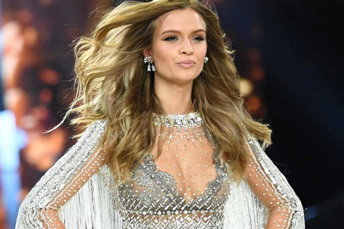 Who is josephine skriver victoria 39 s secret model and lgbt advocate here 39 s what we know - Josephine tv ...