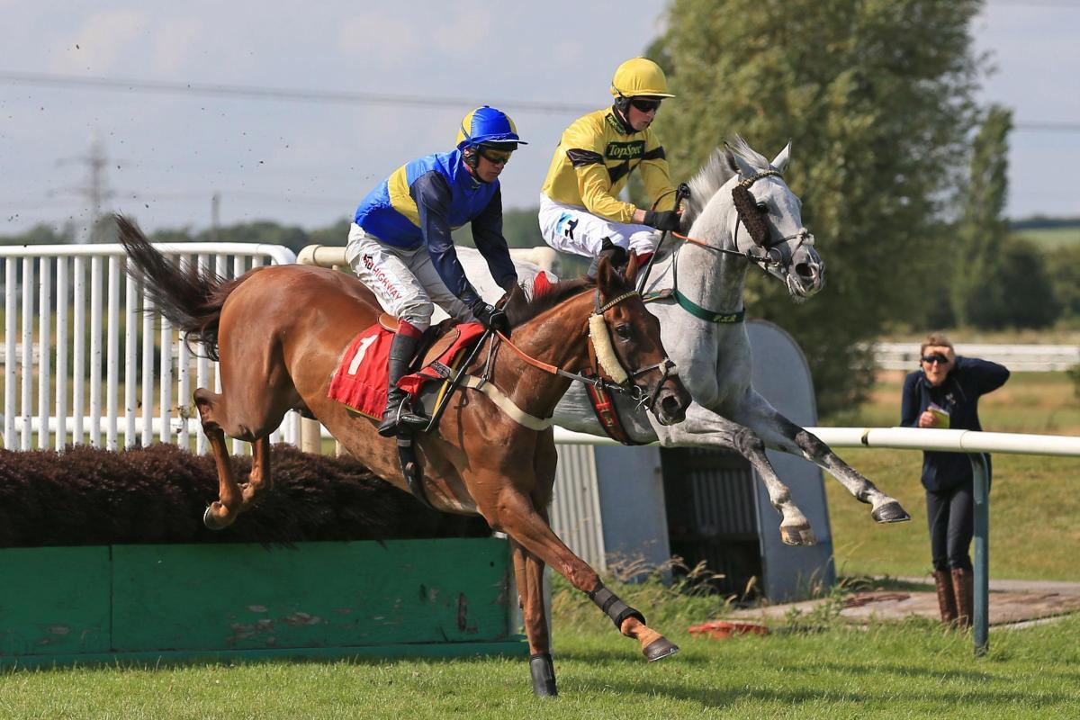 Horse Racing Predictions Today