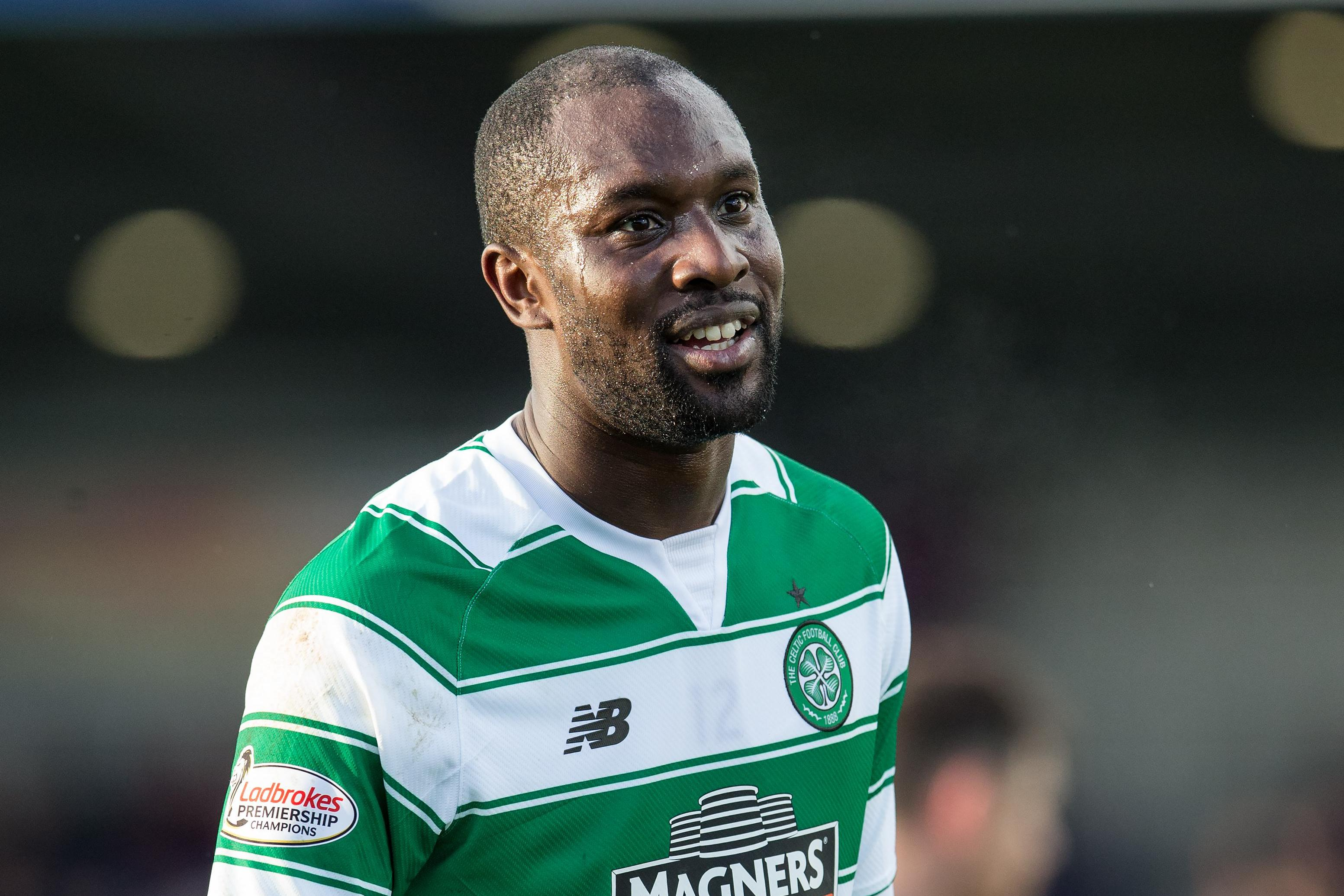 Celtic flop Carlton Cole joins ex Chelsea star Michael Essien at