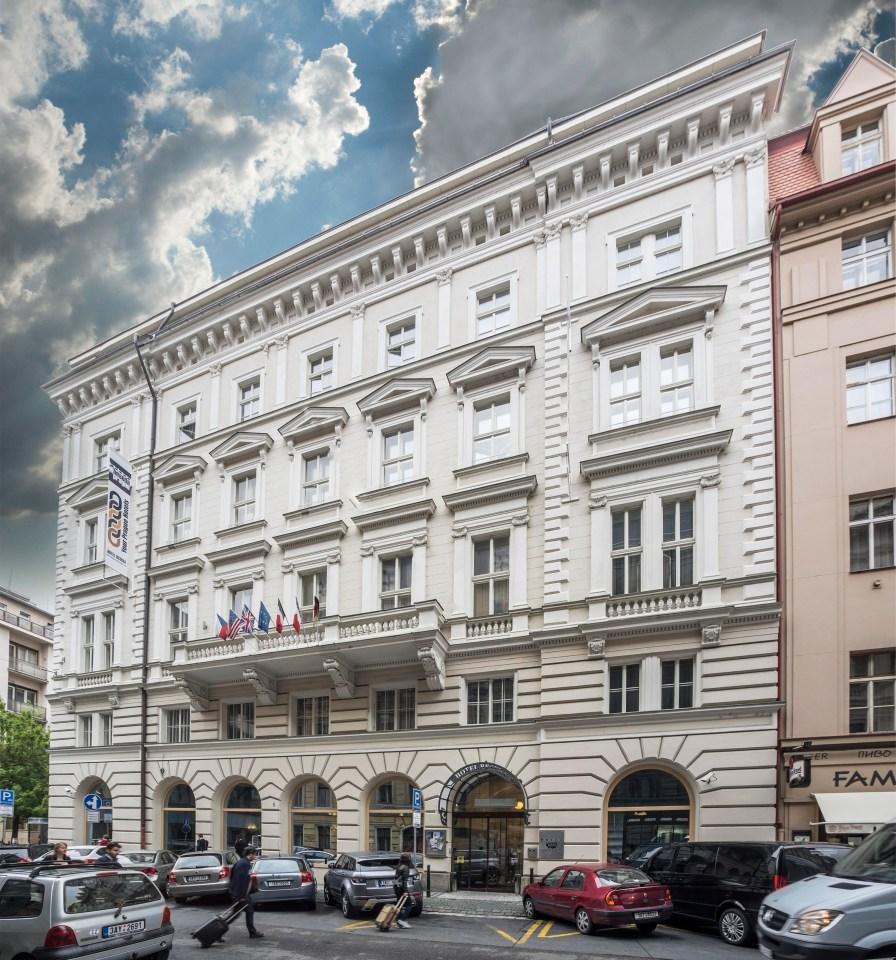 Beautiful Capital Prague Perfect Destination