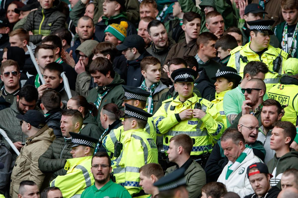sectarianism in scottish football essay The scottish football authorities should come up with tougher ways of dealing with sectarianism, according to a government-commissioned study the recommendation was.