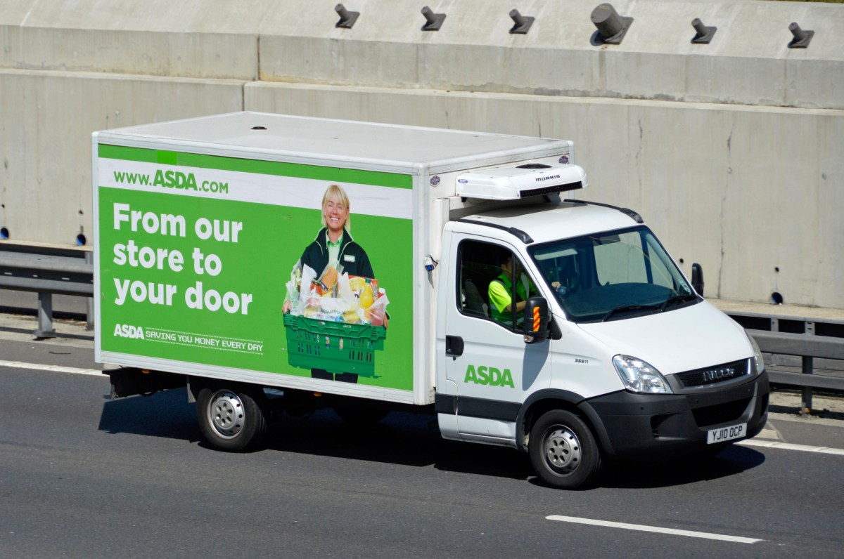 Asda Has Quietly Upped It Minimum Delivery Spend For Some