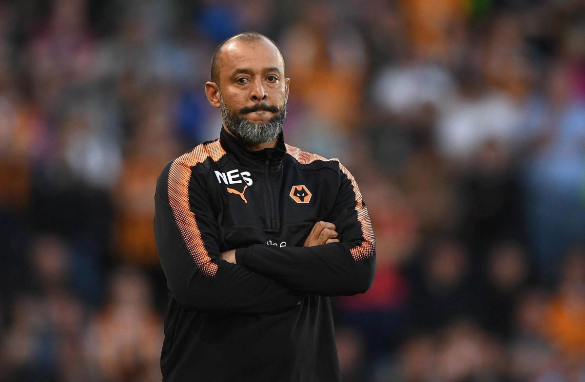Wolves Vs Sheffield United Tv Channel Live Stream Team