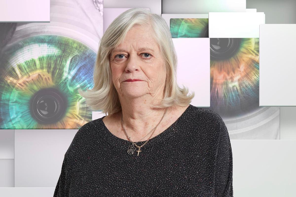 How old is Ann Widdecombe, when was the Brexit Party MEP on Strictly?