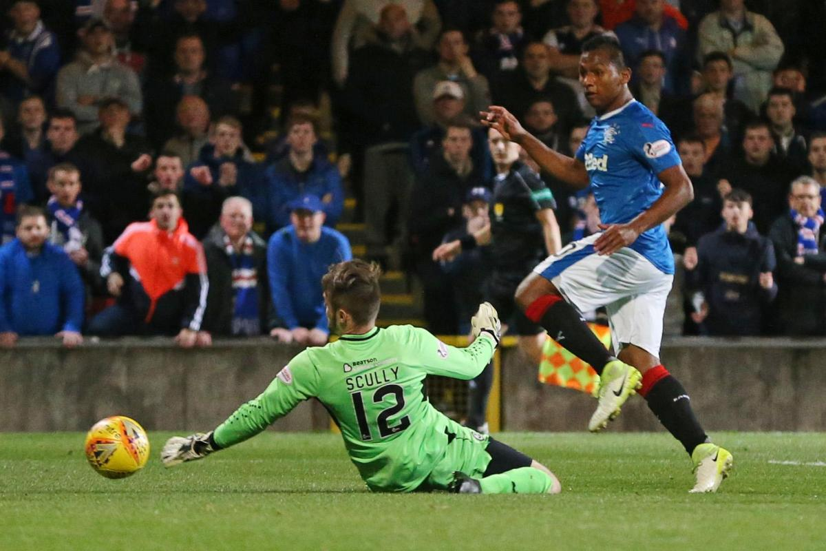 Partick Thistle vs Rangers: Is the game on TV? Live stream ...