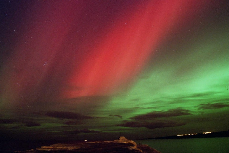 Best Place Uk See Northern Lights