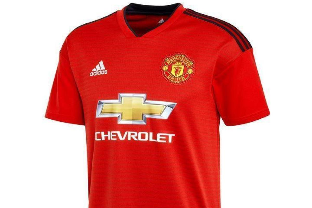 Where can I get Manchester United's kit for 2018/19 the ...