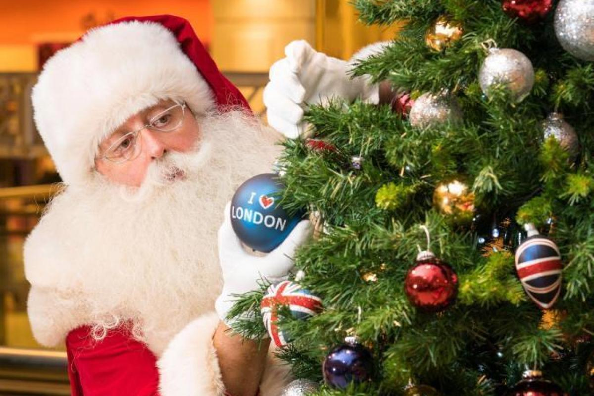 How many days until Christmas 2018? The countdown to the big day is on