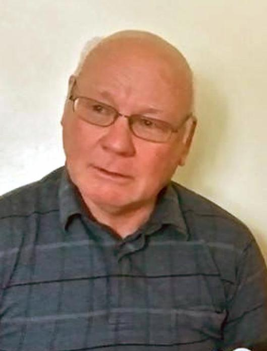 Brian Docherty, 73, abused youngsters