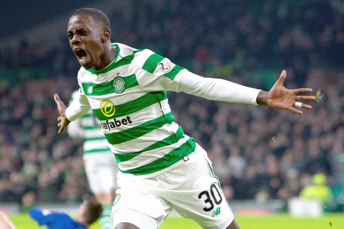 Image result for celtic 3 airdrie 0