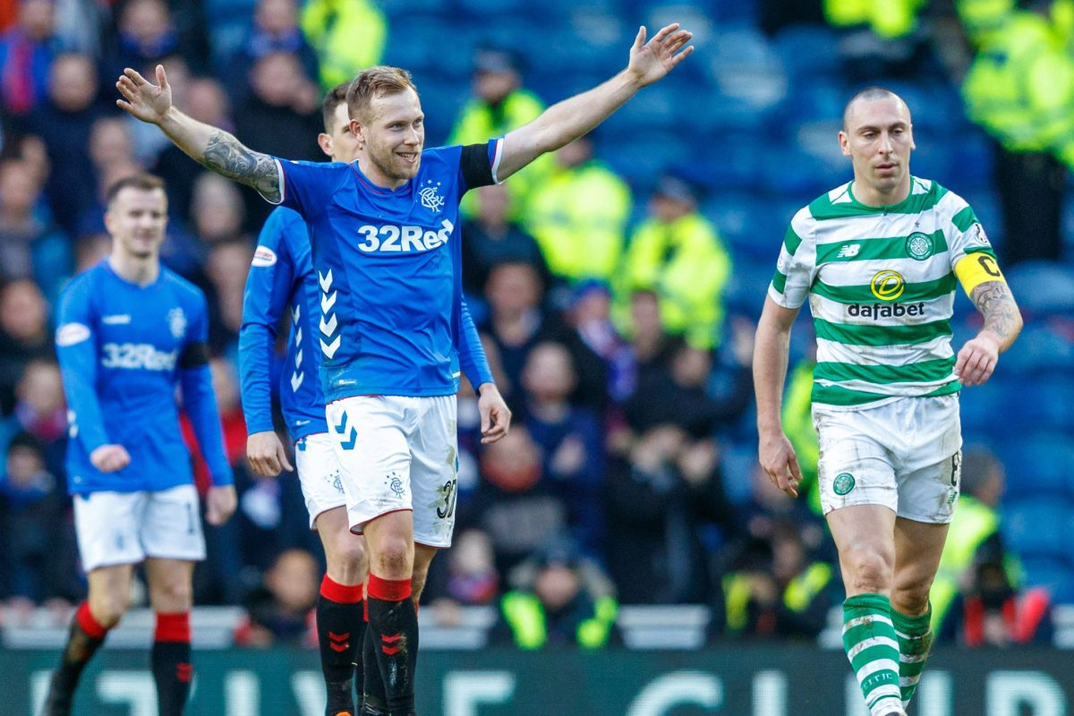 Image result for scott arfield does the broony