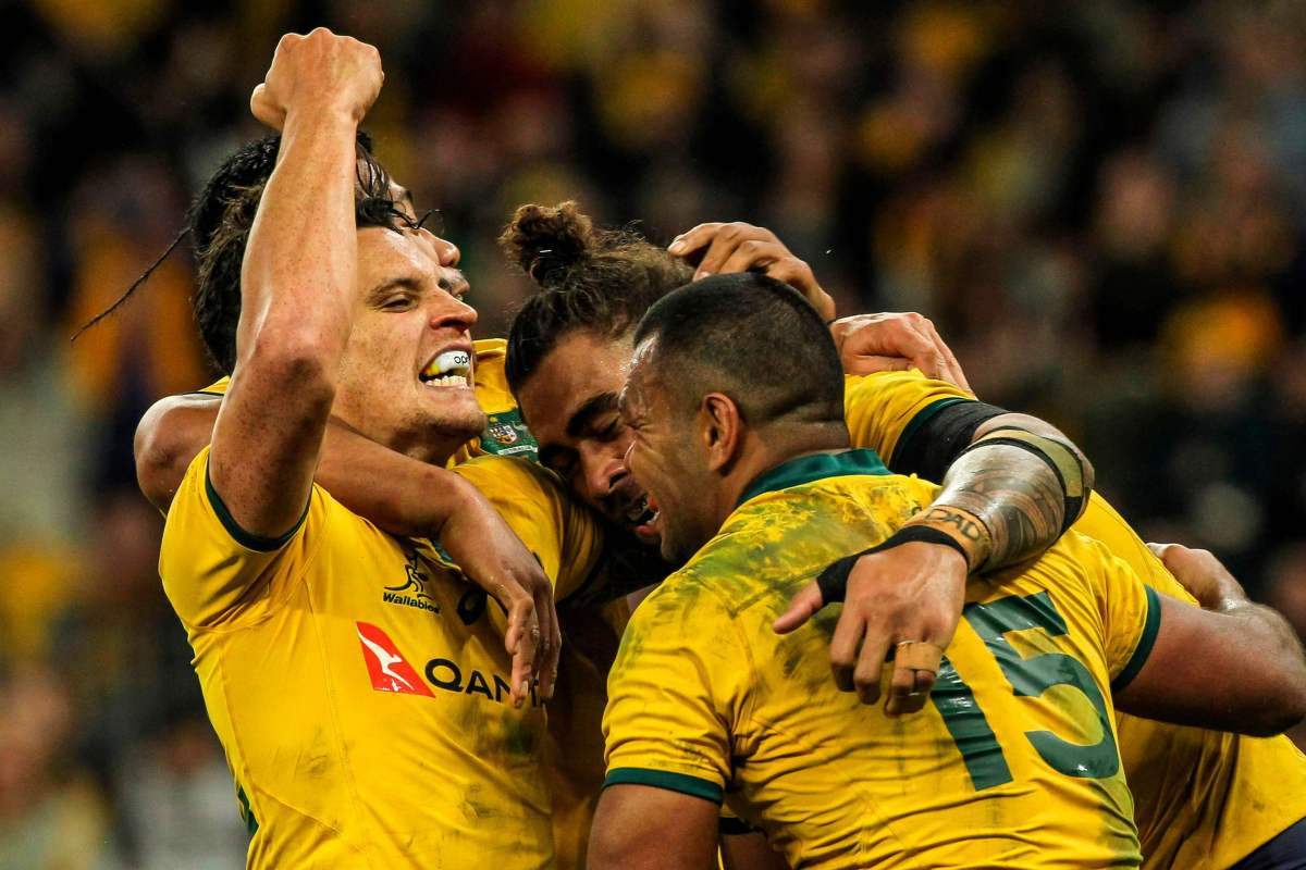 Super Rugby Aotearoa - The New Rugby Normal