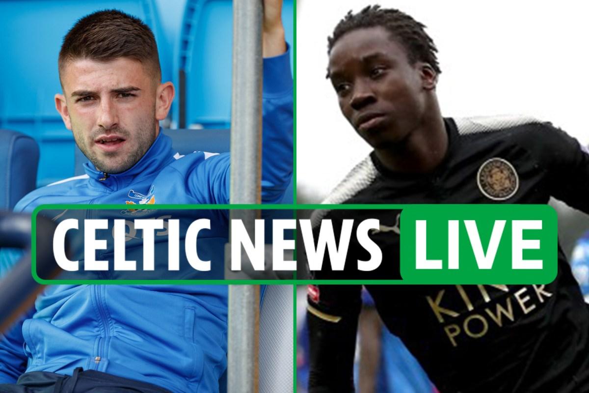 7am celtic transfer news