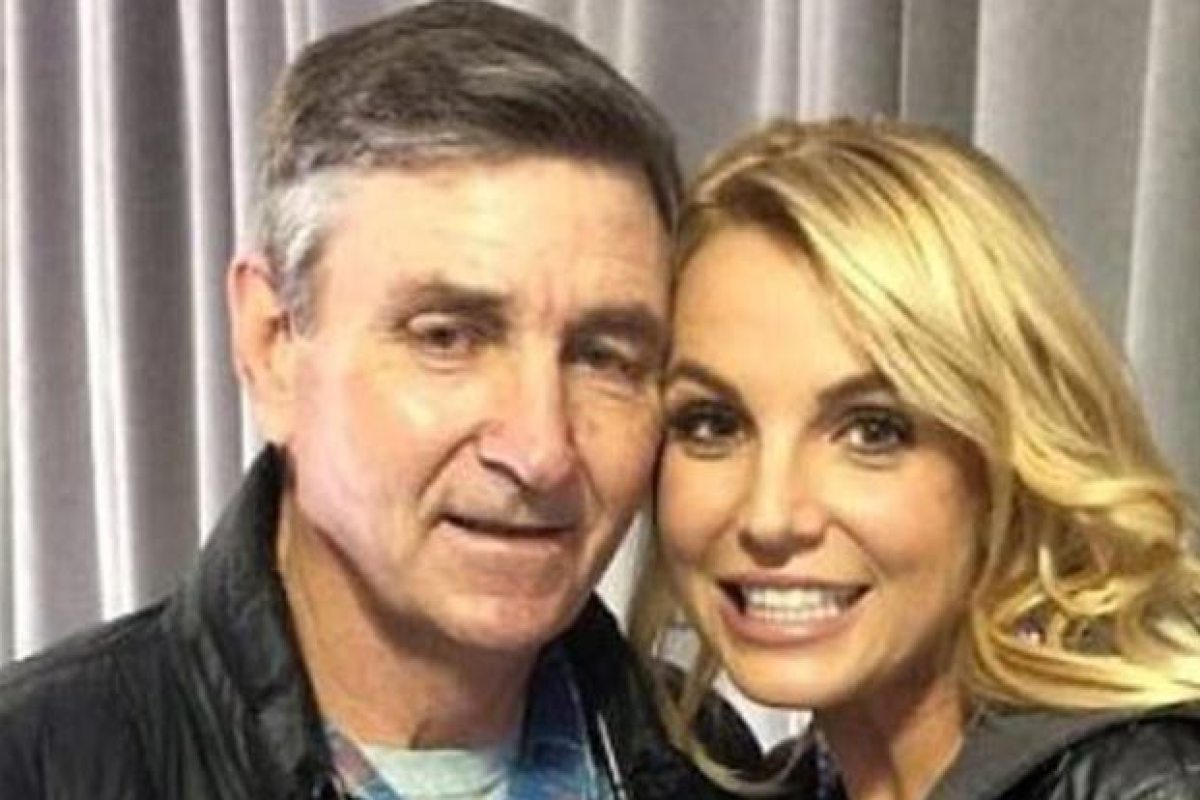 Britney Spears' dad Jamie will keep control of her money after fierce battle with star's mum Lynne