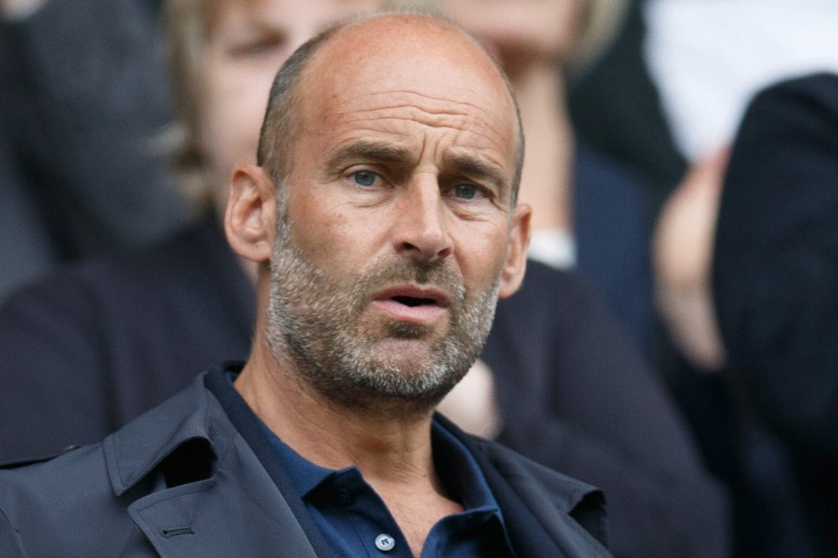 Ex-Rangers chief Martin Bain back in football with company behind Indian Super League
