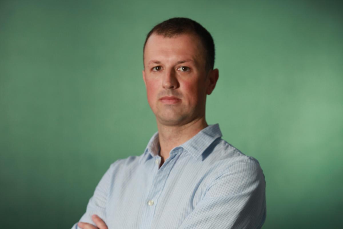 Scots TV writer Neil Forsyth says Hollywood snub gave him chance to write crime drama 'Guilt'