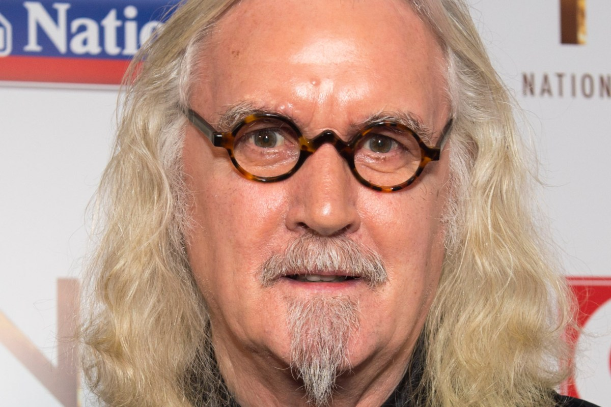 Sir Billy Connolly says he 'wants independence if Scotland wants it' in BBC interview