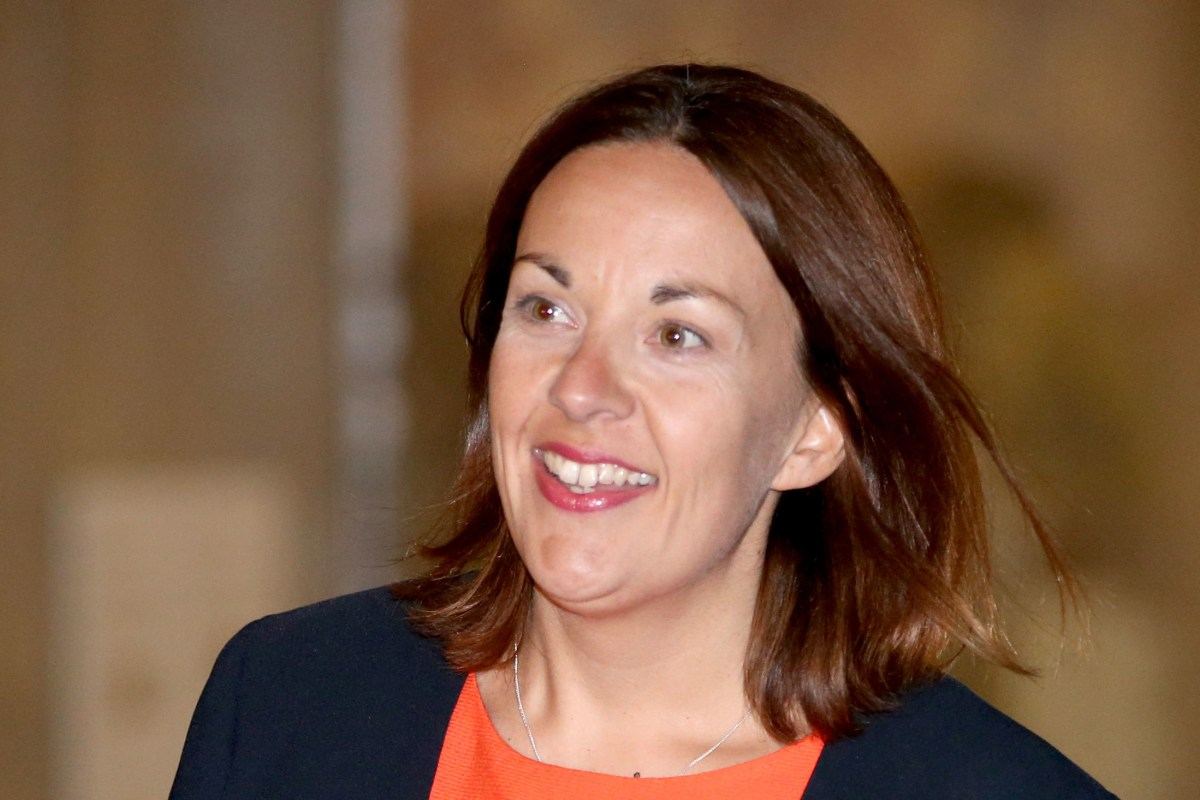 Kezia Dugdale quit Labour Party over Brexit and was 'utterly disillusioned' with Jeremy Corbyn
