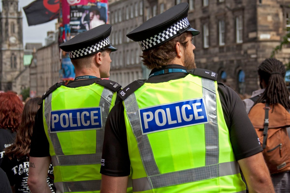 Police Scotland will be 'unable to pay cop wages within months' unless ministers stump up cash