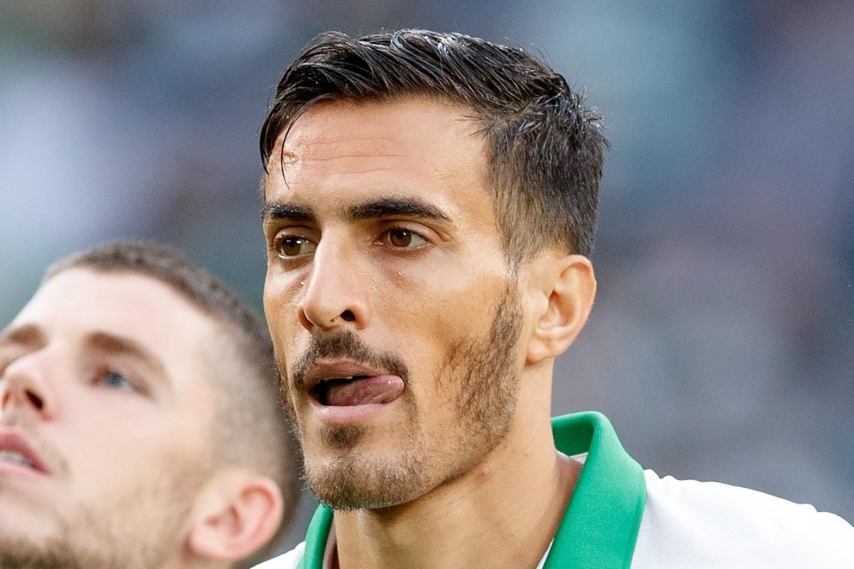 Celtic star Hatem Abd Elhamed struck down with virus on ...