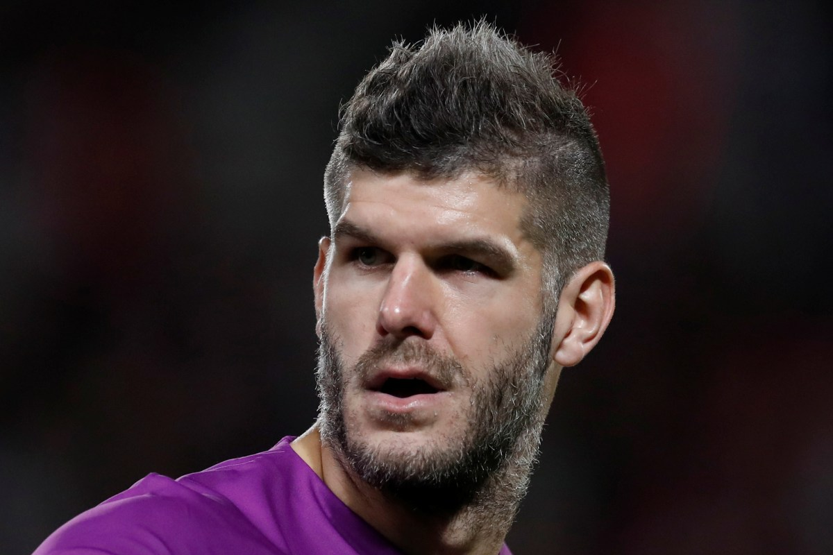 Fraser Forster admits he is loving life back at Celtic after Southampton switch