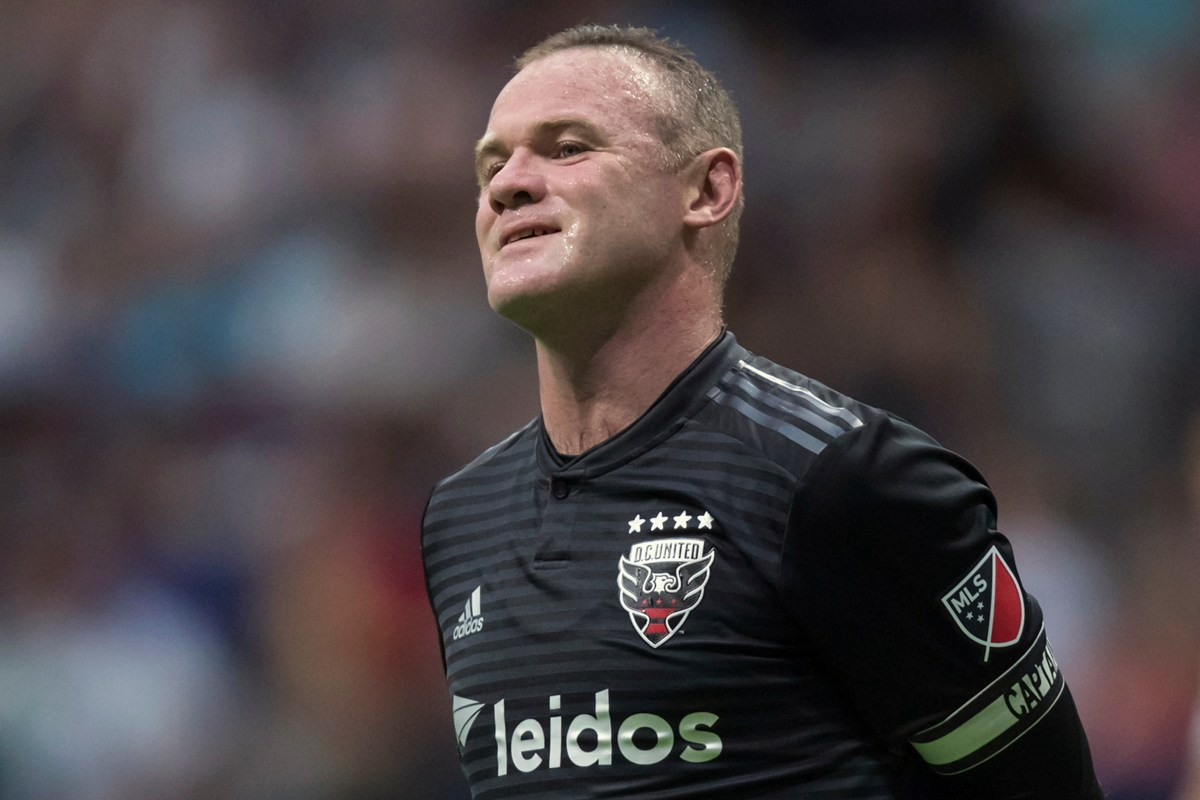 Man Utd legend Rooney predicts Liverpool will finally win Premier League after 30-year drought