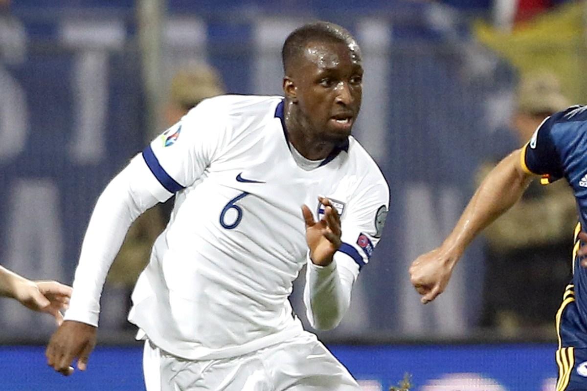 Rangers ace Glen Kamara could make 'huge impact' at Euro 2020 says Marko Rajamaki
