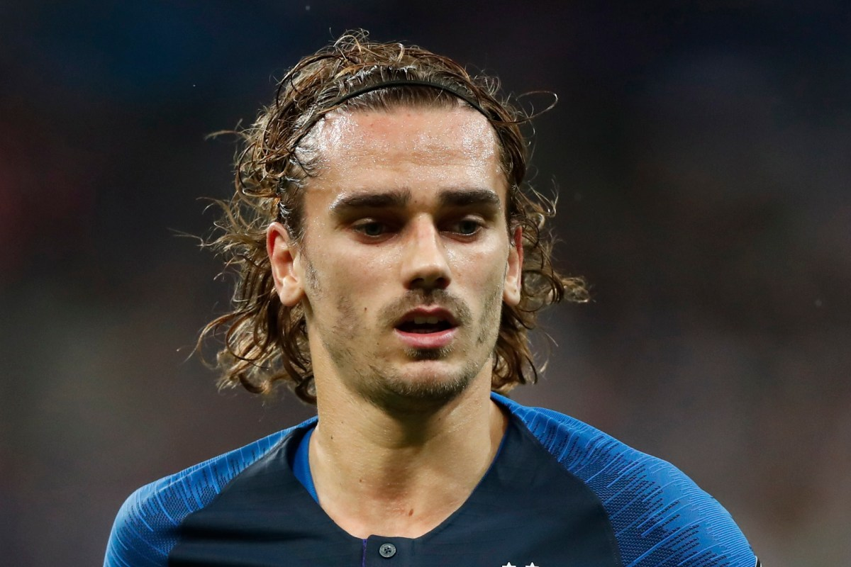 Arsenal's failure to reach Champions League in 2017 cost them the chance to sign Griezmann