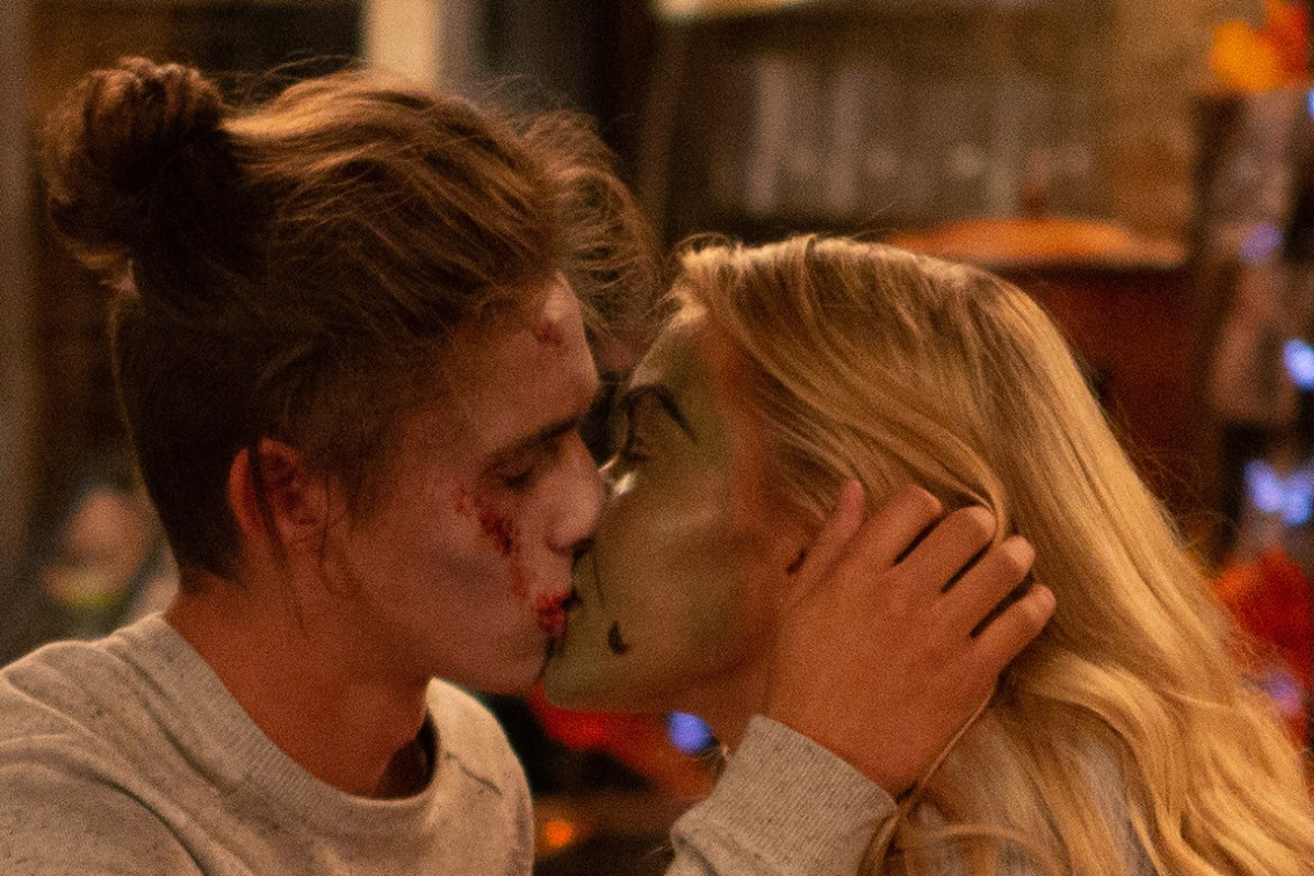 Emmerdale spoilers: Shock new romance for Jacob Gallagher with paedo Maya's stepdaughter Leanna