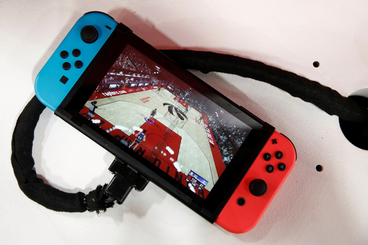 Nintendo Switch Lite News Articles Stories Trends For