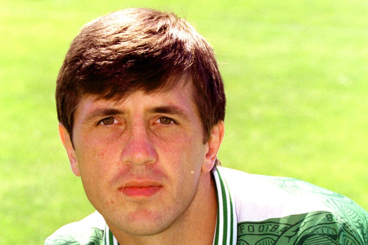 Ex-Celtic ace Rudi Vata's son set to make debut for the Republic of Ireland