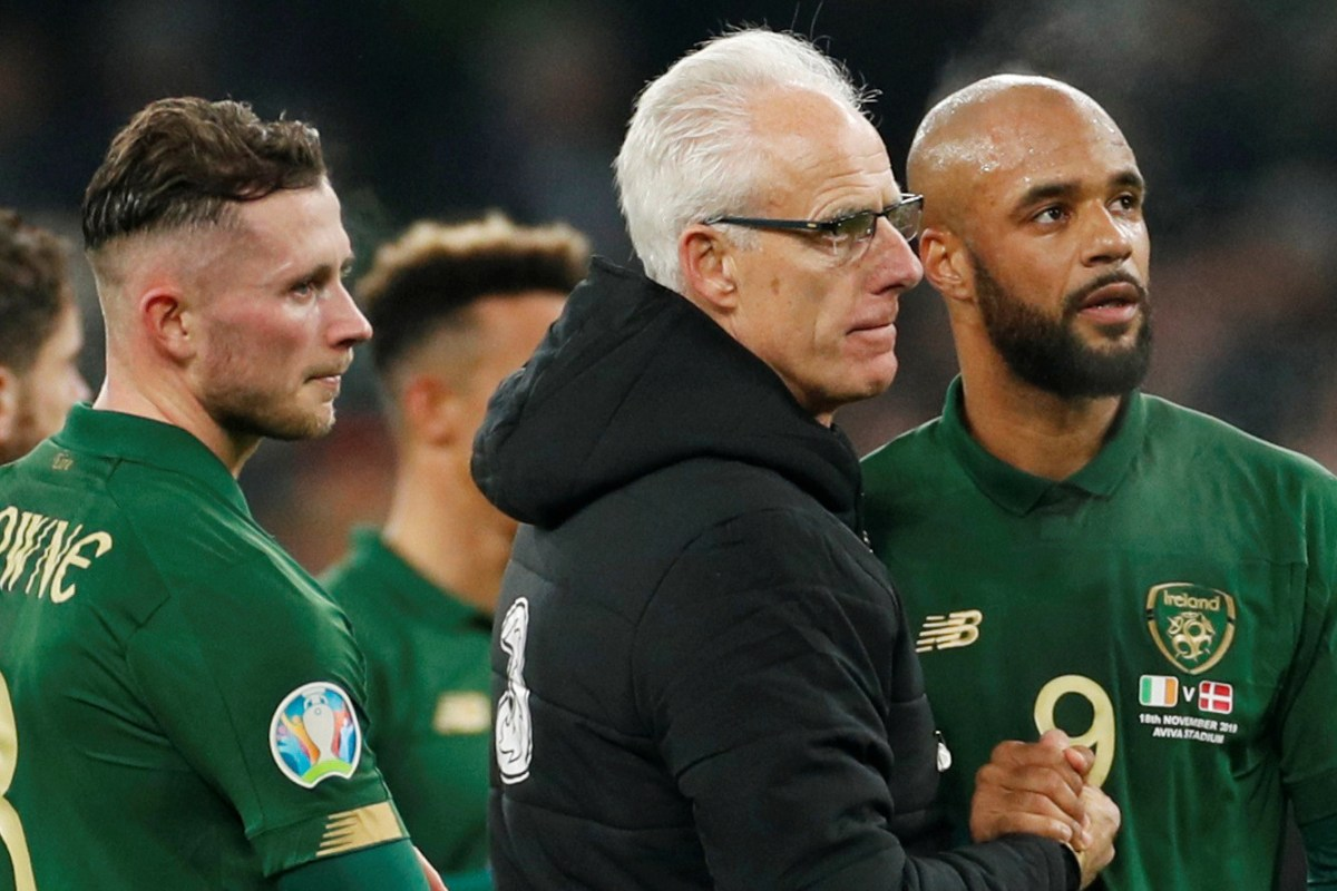 Euro 2020 FULL permutations: How do the play offs work from Nations League and what are the matches?