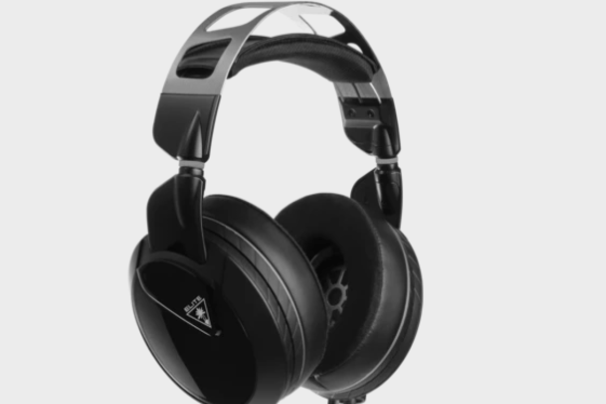 Turtle Beach's Elite Atlas Headset delivers best ever audio as it passes with flying colours