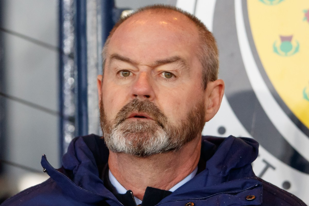 Scotland boss Clarke urges Tartan Army to fill Hampden for Israel clash after SFA slash ticket prices