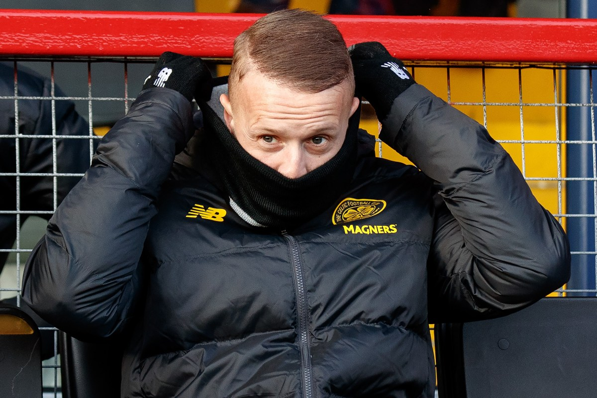 Rangers vs Celtic: Neil Lennon reveals reason behind Leigh Griffiths' cup final omission