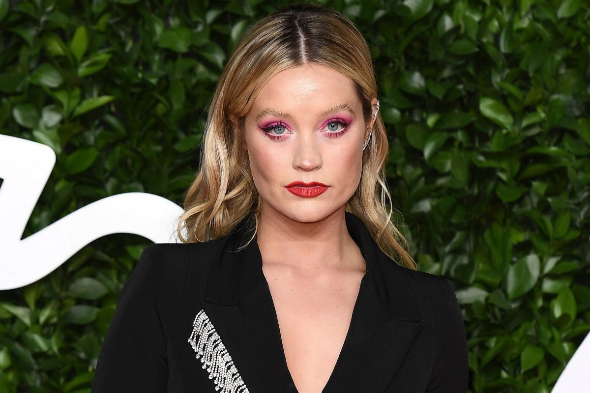 Laura Whitmore confirmed as new Love Island host after Caroline Flack quits
